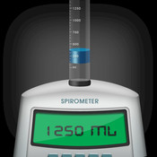 Spirometer Pro